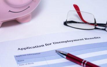 Višina nadomestila za brezposelnost